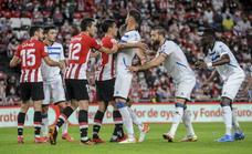 Vídeo resumen y gol del Athletic-Alavés