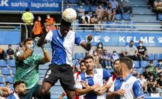 Loum, convocado de nuevo por la selección de Senegal