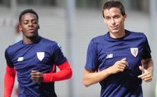 El Athletic busca mantener su buena racha en Las Palmas