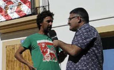 «Es una gran ilusión que el Athletic juegue en Formentera»