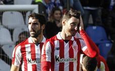 Athletic: sólo tres temporadas con peor cosecha