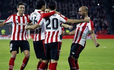 El Iturraspe que el Athletic necesita