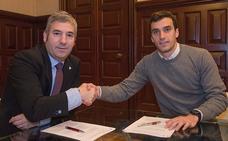 El Athletic renueva a Lekue hasta 2023