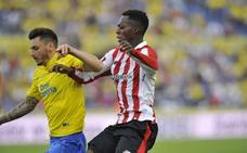 El Athletic se abona a los viernes: también contra Las Palmas