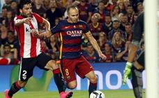 Bóveda se va al Deportivo