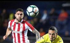 Iturraspe y Unai Núñez ven la amarilla y se perderán el partido ante el Dépor
