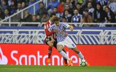 Real Sociedad - Athletic, en directo