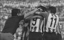 Un primero de mayo como hoy, el Athletic conquistó su séptimo título de Liga