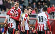 El Bilbao Athletic pide a la Federación jugar en San Mamés ante el Villarreal B