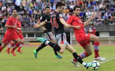 Goleada del Athletic al Santutxu para cerrar un curso pésimo