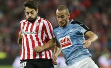 Asier Villalibre hará la pretemporada en el Athletic