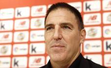 El Athletic de Berizzo comenzará la pretemporada el 9 de julio