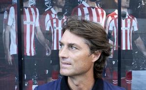 Julen Guerrero: «Para conservar a un jugador tienes que ser un club ganador»