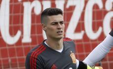 El Athletic ingresará un mínimo de 184.000 euros por tener a Kepa en el Mundial