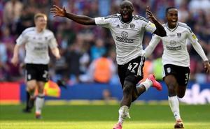 El Fulham se incorpora al torneo de Duisburgo en el que estará el Athletic