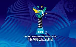 Cuatro jugadoras del Athletic al Mundial Sub'20