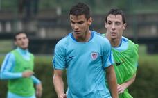 El Getafe se interesa por Galarreta, ex del Athletic