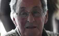 Fallece Armando Merodio, delantero del Athletic en los 50