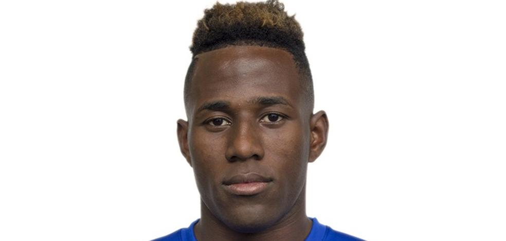 Atangana, portero del Bilbao Athletic, convocado por Camerún para la Copa África sub-20