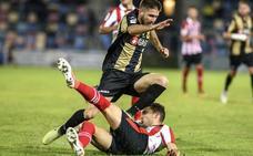 El Athletic jugará contra el Barakaldo antes de irse a Holanda