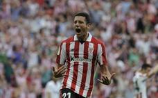 Mikel Vesga jugará cedido en el Leganés