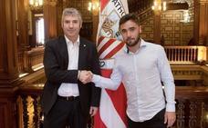 El Athletic renueva a Unai López hasta 2022
