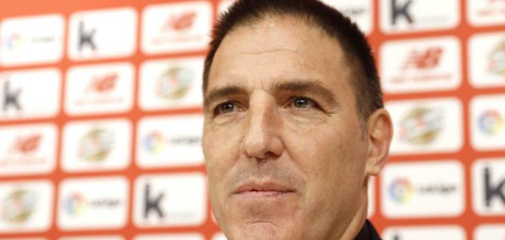 El Athletic tendrá once entrenamientos en siete días