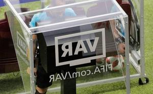 Tres citas con el VAR para el Athletic