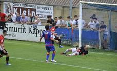 El Amorebieta - Athletic, en imágenes
