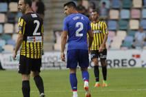 El Athletic se enfrenta al Barakaldo en Lasesarre