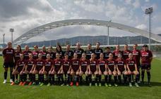 El Athletic femenino afronta una Liga «cada vez más complicada»