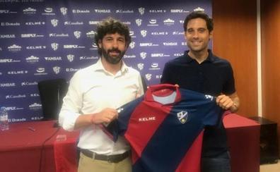 Etxeita: «Tenía necesidad de salir» del Athletic para sentirme «futbolista»