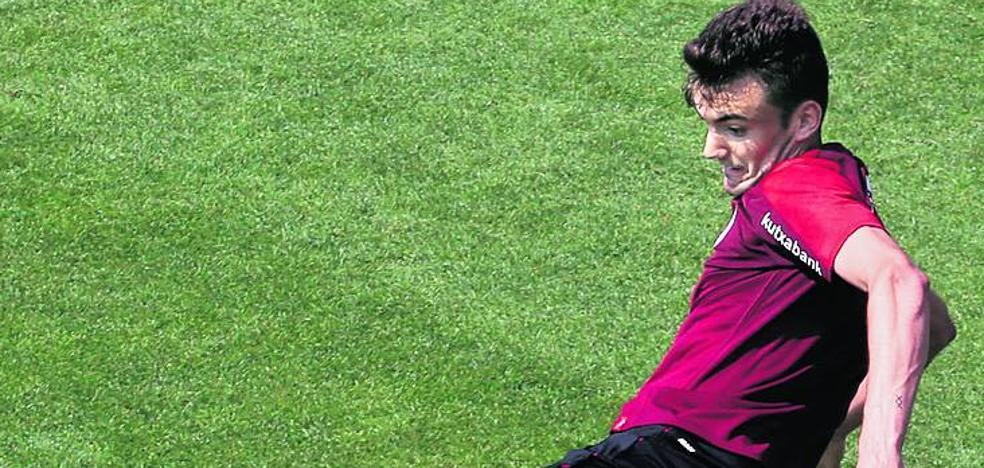 El Athletic debe decidir si cede a Guruzeta y Andoni López, renovado hasta 2021