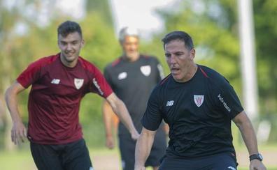 El Athletic renueva a Andoni López hasta 2021