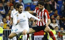 El Athletic recibirá al Madrid el sábado 15 de septiembre