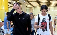 Kepa se convierte en el jugador español y el portero más caro