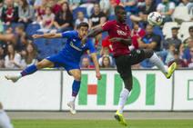 Athletic-Hannover, en imágenes