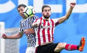 Oyarzabal rechaza jugar en el Athletic