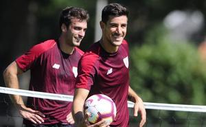«La ambición del equipo es entrar en Europa, sin ninguna duda»