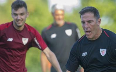 Andoni López, a un paso de ir cedido al Almería