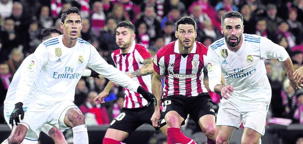 Rivales europeos, un hueso duro de roer para el Athletic