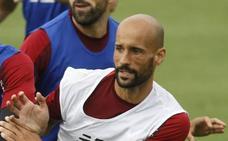El Huesca insiste en el fichaje de Mikel Rico
