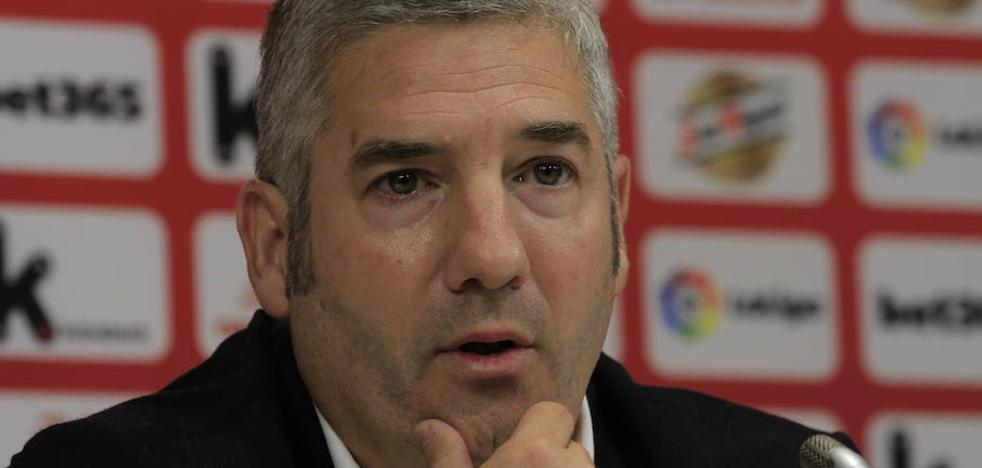 Piden que las elecciones del Athletic sean en el partido ante el Barça
