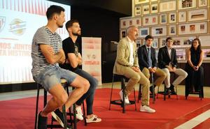 «Ante el Madrid no va a faltar intensidad»