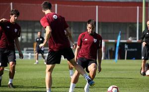 Iturraspe, Núñez, Unai López y Córdoba, fuera de la lista para enfrentarse al Madrid