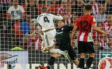 Videoresumen del Athletic-Real Madrid