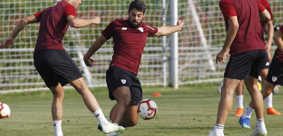 El Athletic se estrena mañana en la Premier International Cup