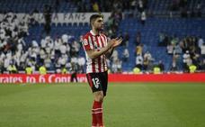 Núñez se estrena como titular con Berizzo