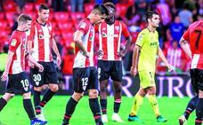 El Athletic viaja a su campo maldito: 14 derrotas seguidas en el Camp Nou