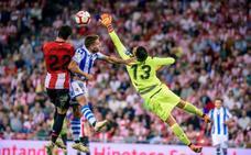 Resumen y goles del Athletic - Real Sociedad
